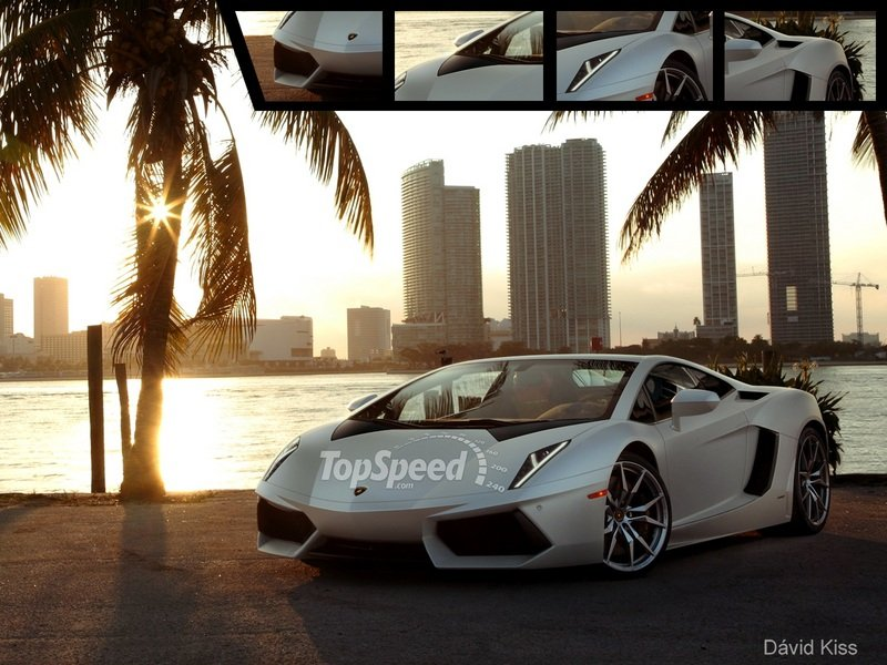 2015 - 2016 Lamborghini Huracán LP 610-4 Exclusive Renderings - image 510753