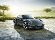 2014 Porsche 911 Carrera S 50th Anniversary Edition - image 509306