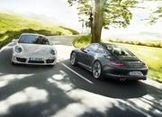 2014 Porsche 911 Carrera S 50th Anniversary Edition - image 509307