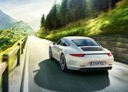2014 Porsche 911 Carrera S 50th Anniversary Edition - image 509311