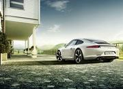 2014 Porsche 911 Carrera S 50th Anniversary Edition - image 509313