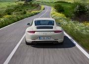 2014 Porsche 911 Carrera S 50th Anniversary Edition - image 509314