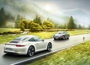 2014 Porsche 911 Carrera S 50th Anniversary Edition - image 509305