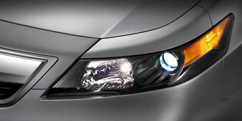2013 Acura TL High Resolution Exterior - image 510571