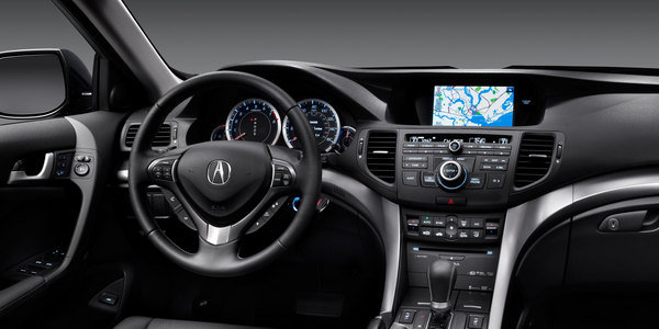 2013 Acura Tsx Car Review Top Speed