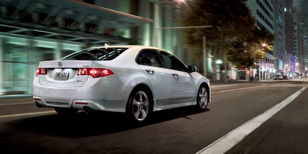 2013 acura tsx car review top speed. Black Bedroom Furniture Sets. Home Design Ideas
