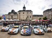 Aston Martin and Gulf Announce Winner of LeMans Livery Contest - image 511879