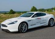 2013 Aston Martin DB9 Plug-in Hybrid by Bosch - image 511285