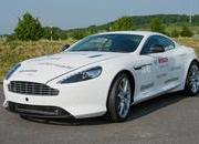 2013 Aston Martin DB9 Plug-in Hybrid by Bosch - image 511279
