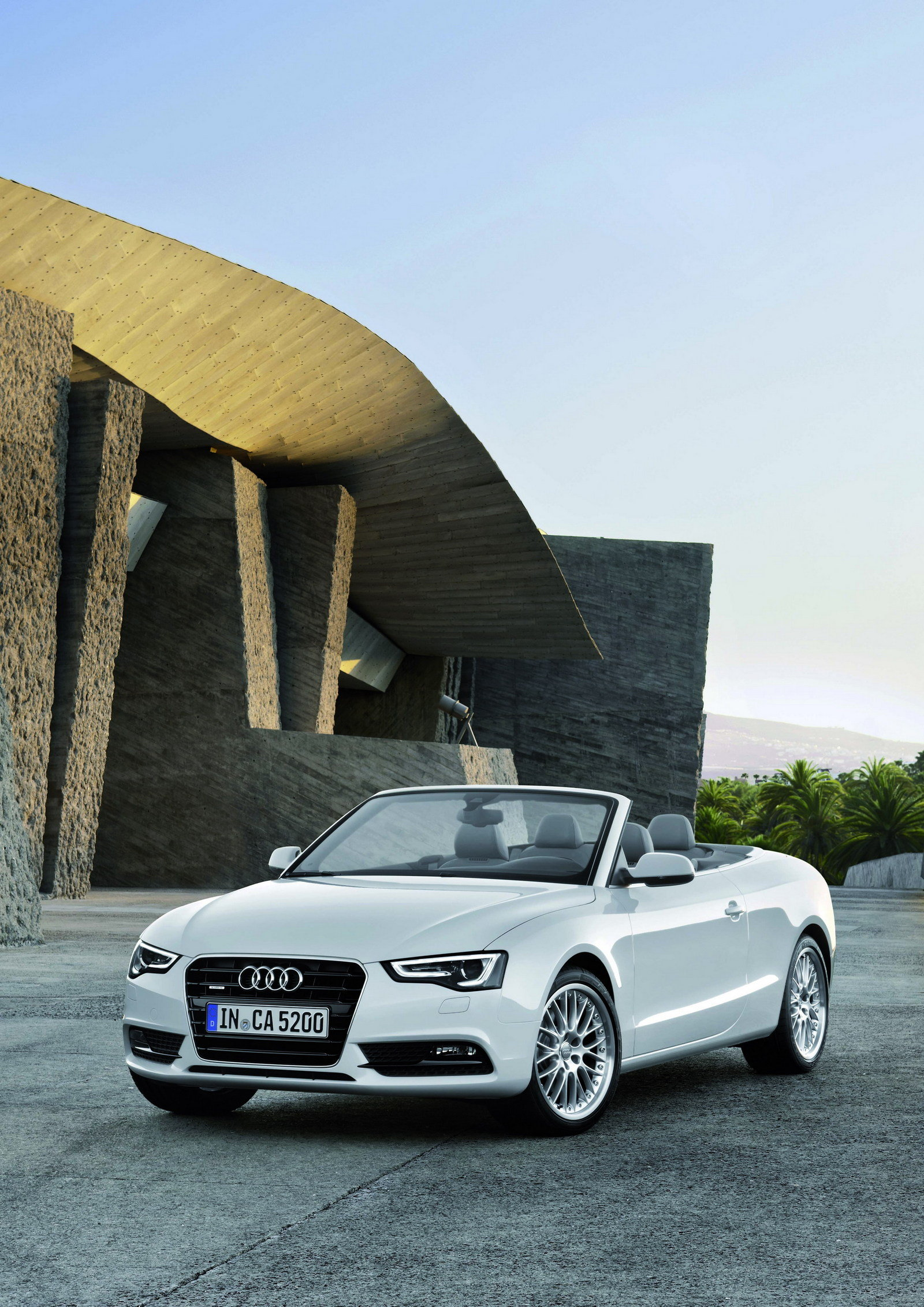 2014 audi a5 convertible picture 511607 car review top speed. Cars Review. Best American Auto & Cars Review