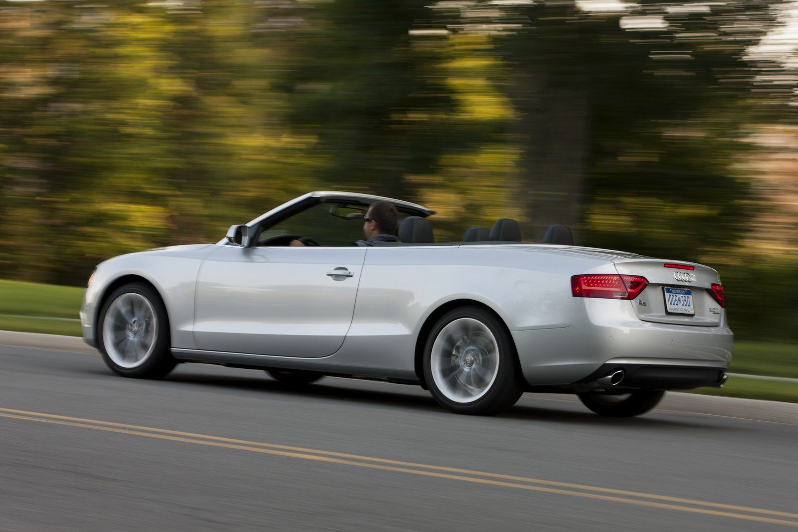 2014 audi a5 convertible picture 511603 car review top speed. Cars Review. Best American Auto & Cars Review