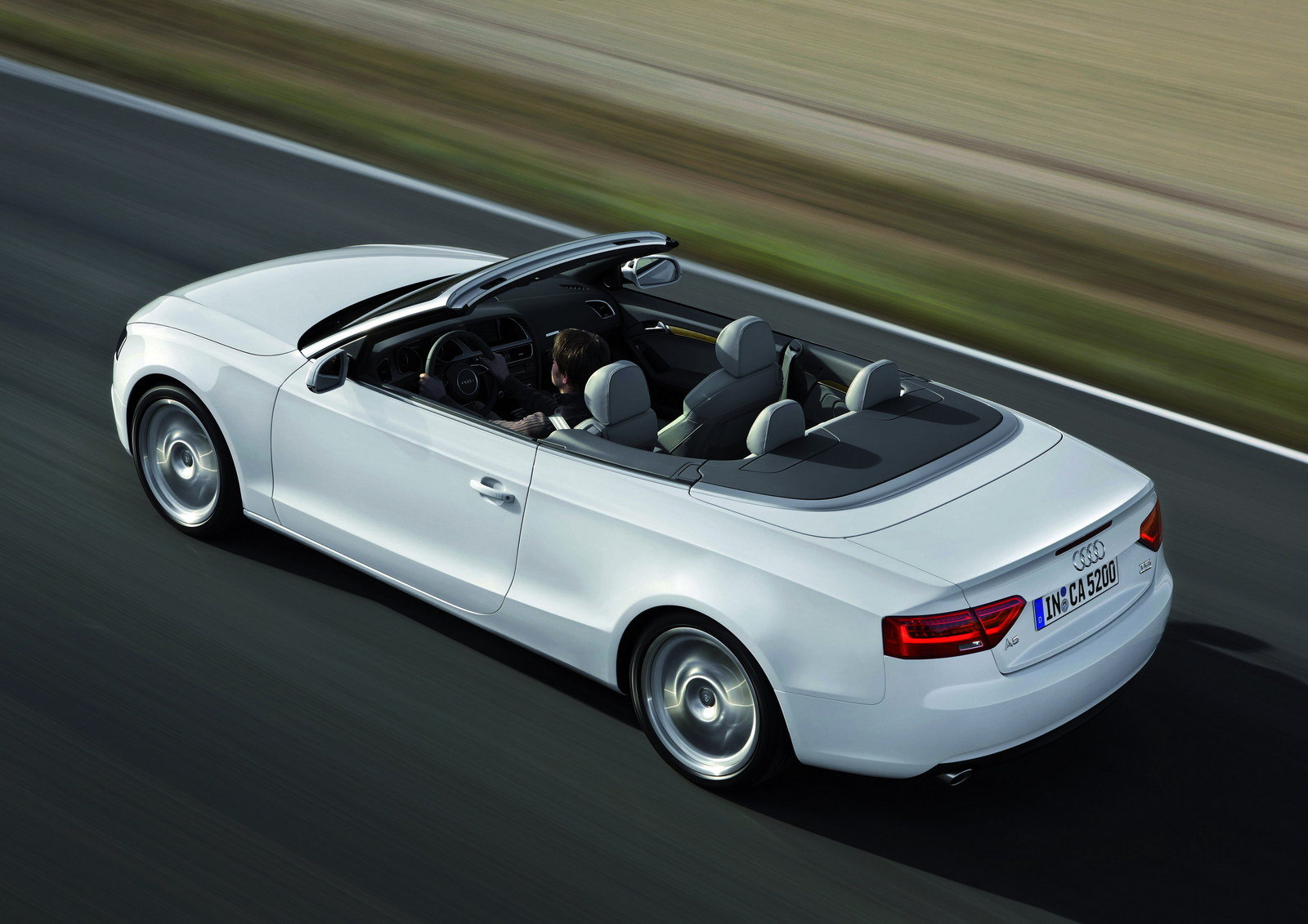 2014 audi a5 convertible picture 511606 car review top speed. Cars Review. Best American Auto & Cars Review