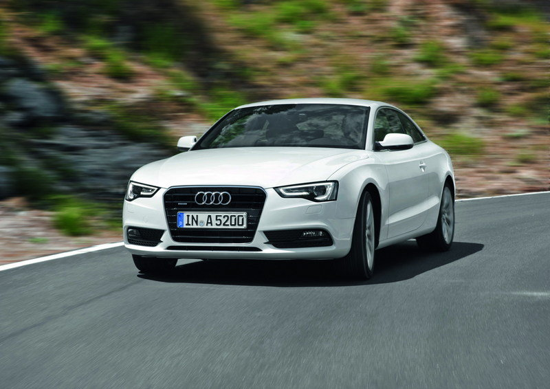 2014 2015 audi a5 coupe review top speed. Black Bedroom Furniture Sets. Home Design Ideas