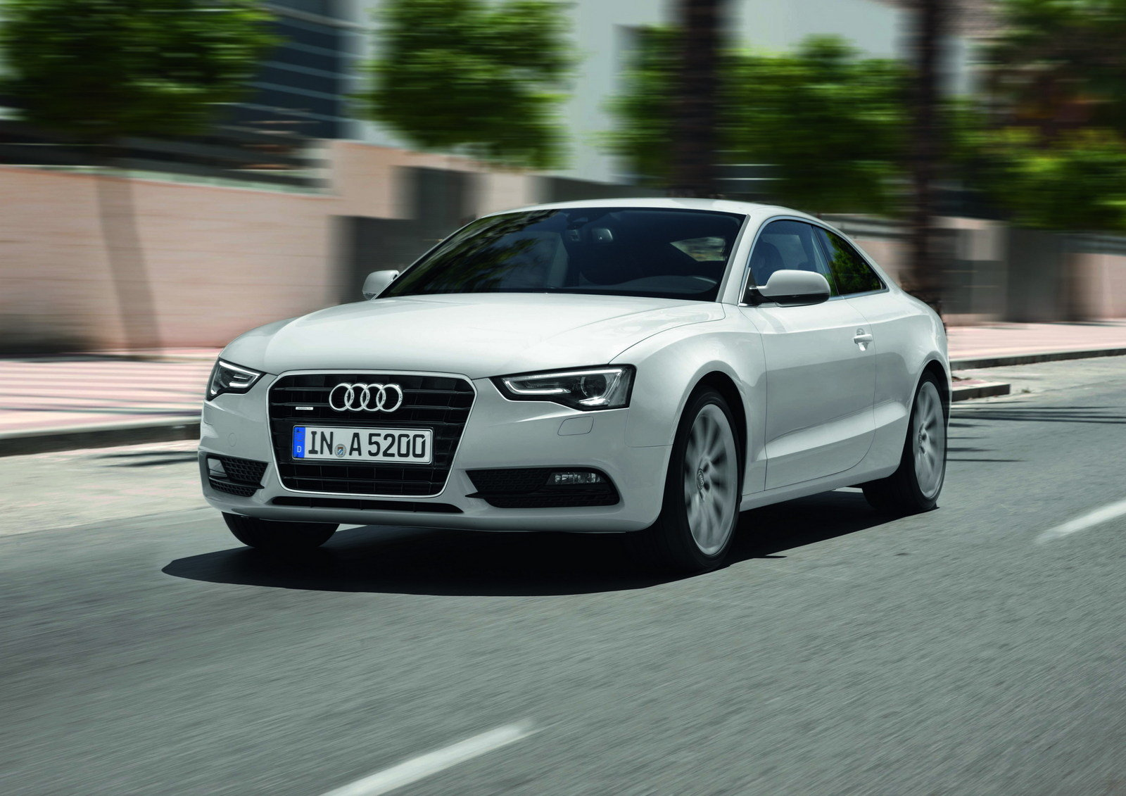 2014 2015 audi a5 coupe picture 511350 car review top speed. Black Bedroom Furniture Sets. Home Design Ideas