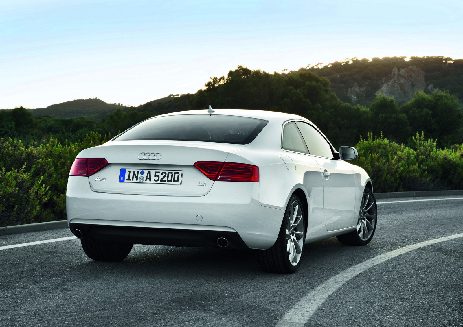 2014 2015 audi a5 coupe picture 511354 car review top speed. Black Bedroom Furniture Sets. Home Design Ideas