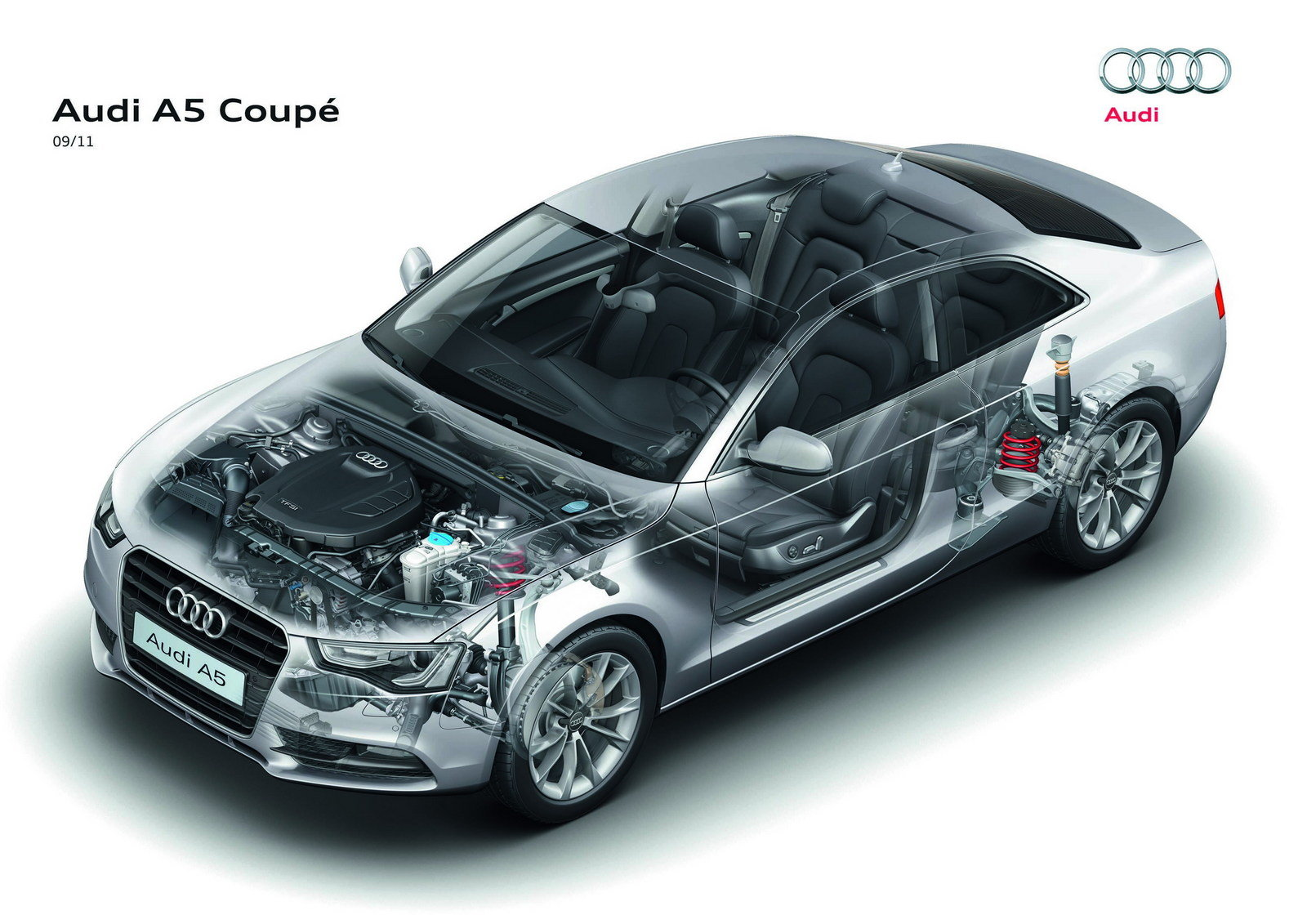 2014 2015 audi a5 coupe picture 511357 car review top speed. Black Bedroom Furniture Sets. Home Design Ideas