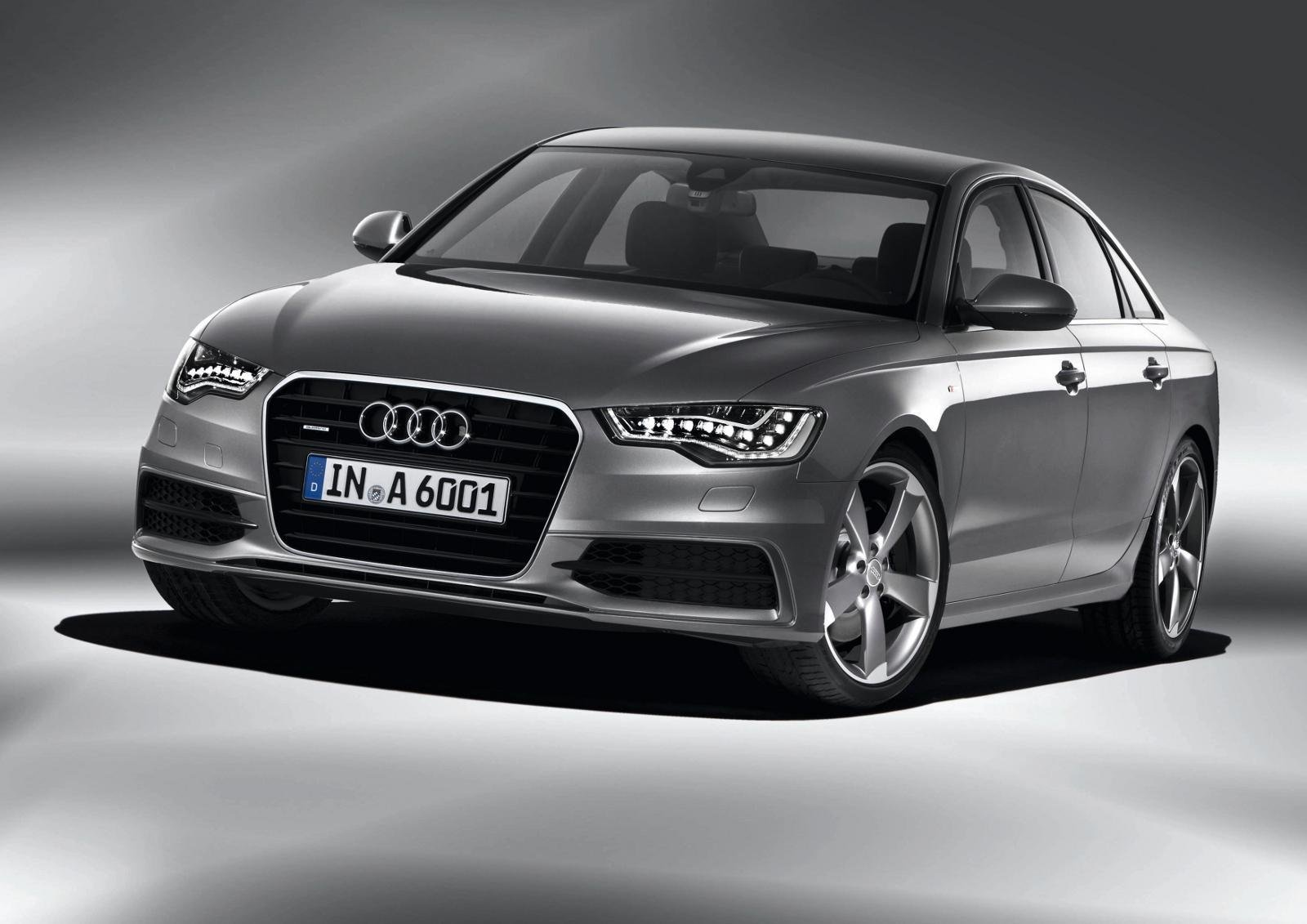 Audi A Review Top Speed - Audi 6 car price