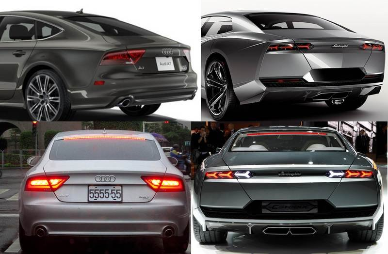 Audi Rs7 0-60 >> 2014 Audi A7 | Top Speed