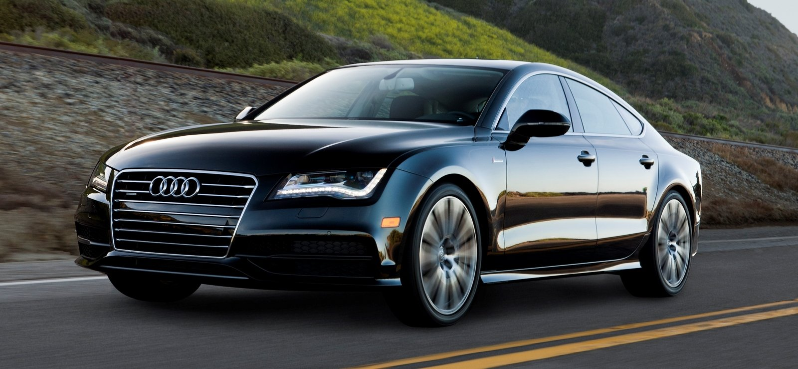 2014 audi a7 picture 512941 car review top speed. Black Bedroom Furniture Sets. Home Design Ideas
