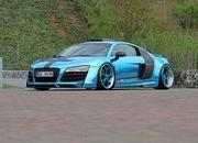 2013 Audi R8 V10 by XXX Performance - image 509964