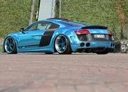 2013 Audi R8 V10 by XXX Performance - image 509970