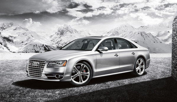 2014 Audi S8 Review Top Speed