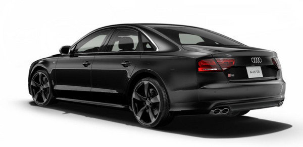 2014 Audi S8 | car review @ Top Speed