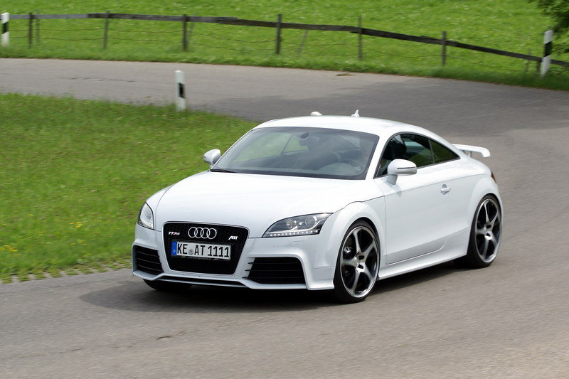 2013 Audi TT RS by ABT Sportsline High Resolution Exterior - image 512927