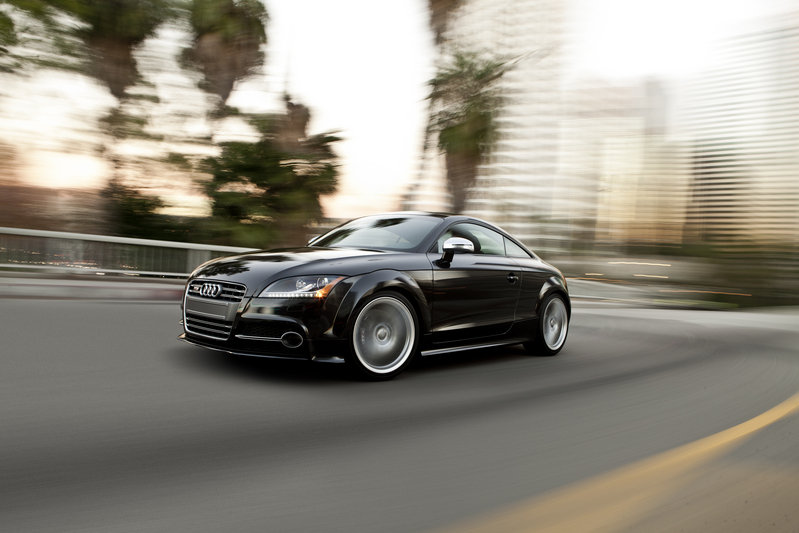 2014 Audi TTS High Resolution Exterior - image 512461