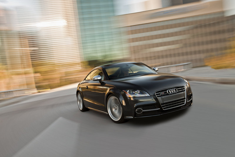 2014 Audi TTS High Resolution Exterior Wallpaper quality - image 512458