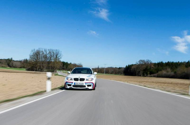 2011 BMW 1 Series M Coupe by Sportec Exterior - image 512977