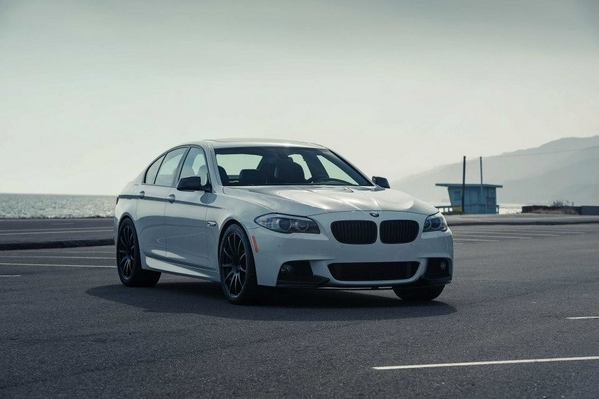 2013 bmw 550i s3 by dinan engineering car review top speed. Black Bedroom Furniture Sets. Home Design Ideas
