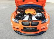 2013 BMW M3 GTS by G-Power - image 509329