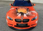 2013 BMW M3 GTS by G-Power - image 509330