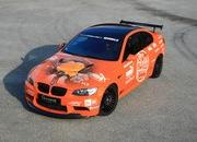 2013 BMW M3 GTS by G-Power - image 509332