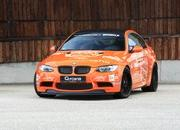 2013 BMW M3 GTS by G-Power - image 509326