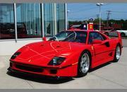 The Perfect Father's Day Gift: $6 Million Worth of Ferraris - image 509615