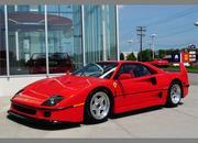 The Perfect Father's Day Gift: $6 Million Worth of Ferraris - image 509616