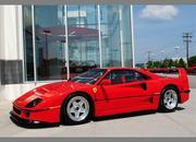 The Perfect Father's Day Gift: $6 Million Worth of Ferraris - image 509617