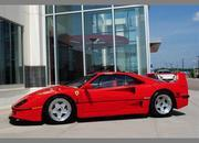 The Perfect Father's Day Gift: $6 Million Worth of Ferraris - image 509618