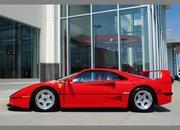 The Perfect Father's Day Gift: $6 Million Worth of Ferraris - image 509619