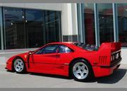 The Perfect Father's Day Gift: $6 Million Worth of Ferraris - image 509620
