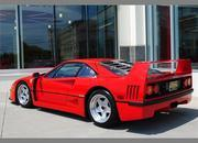 The Perfect Father's Day Gift: $6 Million Worth of Ferraris - image 509621