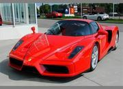 The Perfect Father's Day Gift: $6 Million Worth of Ferraris - image 509603