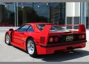 The Perfect Father's Day Gift: $6 Million Worth of Ferraris - image 509622