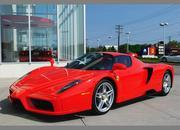 The Perfect Father's Day Gift: $6 Million Worth of Ferraris - image 509604
