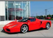 The Perfect Father's Day Gift: $6 Million Worth of Ferraris - image 509605