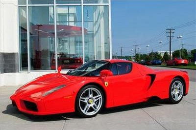 The Perfect Father's Day Gift: $6 Million Worth of Ferraris Exterior - image 509605