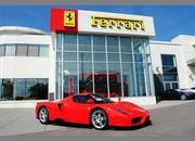 The Perfect Father's Day Gift: $6 Million Worth of Ferraris - image 509609