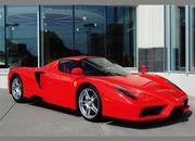 The Perfect Father's Day Gift: $6 Million Worth of Ferraris - image 509602